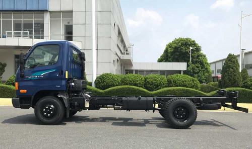 Thông số kỹ thuật xe tải Hyundai New Mighty 75S, 83404, Hyundai Phú Mỹ, Blog MuaBanNhanh, 20/07/2018 16:30:47