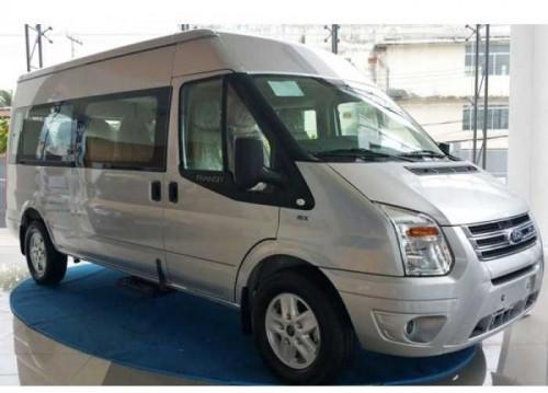 Đại lý bán xe Ford Transit 2018 uy tín tại Hà Nội, 83419, Trịnh Tuấn Anh, Blog MuaBanNhanh, 23/07/2018 13:56:05