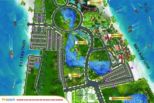Bảo Ninh Sunrise - Đất biệt thự view biển giá chỉ từ 200 triệu, 83425, Trần Thị Lân, Blog MuaBanNhanh, 27/07/2018 09:40:23