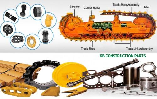 Giới thiệu công ty Phụ Tùng Máy Công Trình KB, 83415, Anh Duân, Blog MuaBanNhanh, 30/07/2018 11:28:42