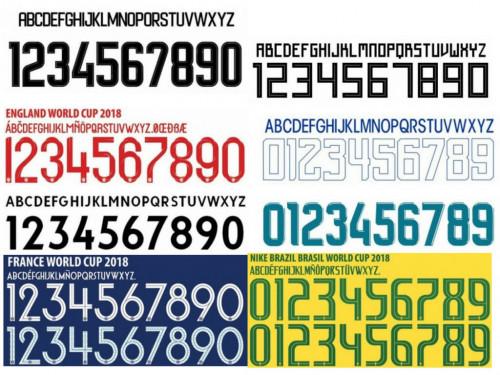 Sưu tầm các kiểu chữ in áo bóng đá đẹp, 83458, Ms. Bích Ngọc, Blog MuaBanNhanh, 21/07/2018 21:08:44
