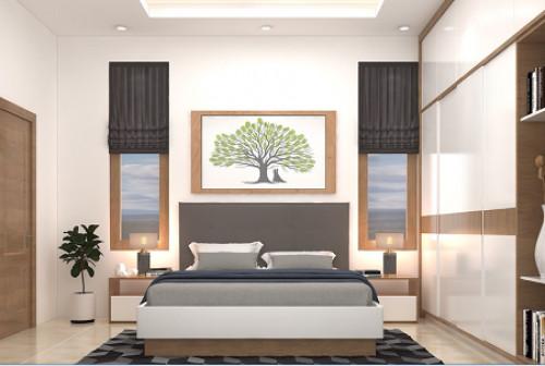 Funi chuyên thiết kế nội thất phòng ngủ phong cách hiện đại, 83502, Thiết Kế Nội Thất Funi, Blog MuaBanNhanh, 23/07/2018 11:59:08