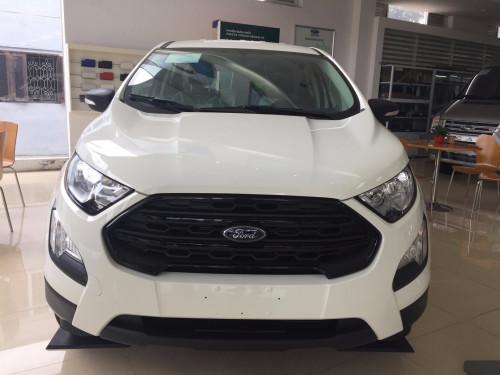 Ford EcoSport 2018 - Dòng SUV đáng mua ở thời điểm hiện nay, 83486, Nguyễn Quang Hùng, Blog MuaBanNhanh, 23/07/2018 10:03:38