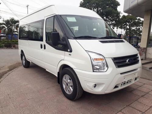 Người dùng đánh giá Ford Transit: ưu điểm vượt trội, trang bị tiện nghi, giá trị thương mại cao, 83518, Nguyễn Quang Hùng, Blog MuaBanNhanh, 25/07/2018 16:35:24