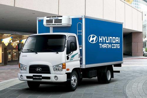 New mighty 110s, động cơ hyundai D4GA 140ps, 83566, Hyundai Tân Phú, Blog MuaBanNhanh, 25/07/2018 14:11:55