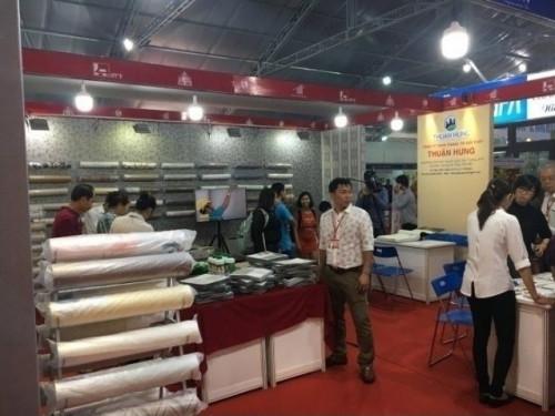 Cơ hội phát triển của ngành vải dán tường tại Việt Nam, 83594, Vải Dán Tường Sợi Thủy Tinh, Blog MuaBanNhanh, 24/07/2018 18:15:20