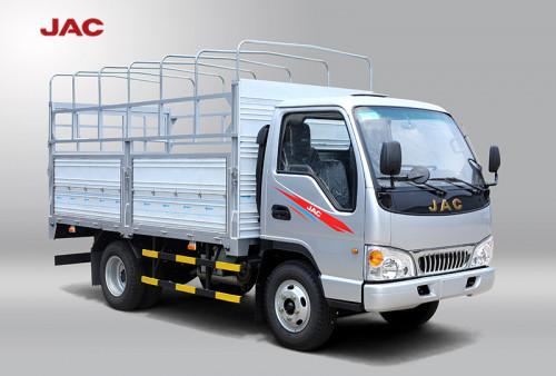 Xe tải Jac được miễn kiểm khi xuất khẩu với giá bán tốt nhất, 83551, Ô Tô Phú Mẫn Thủ Đức, Blog MuaBanNhanh, 25/07/2018 09:20:34