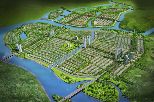 Giới thiệu khu đô thị sinh thái Nam Hòa Xuân, 83604, Hiếu Phạm, Blog MuaBanNhanh, 25/07/2018 08:55:23