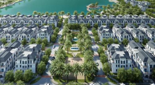 Vinhomes Riverside nhận giải thưởng 'Khu đô thị tốt nhất Việt Nam', 83631, Mr Đức Chuyên Bất Động Sản Biệt Thự, Nhà Phố, Blog MuaBanNhanh, 25/07/2018 15:43:28