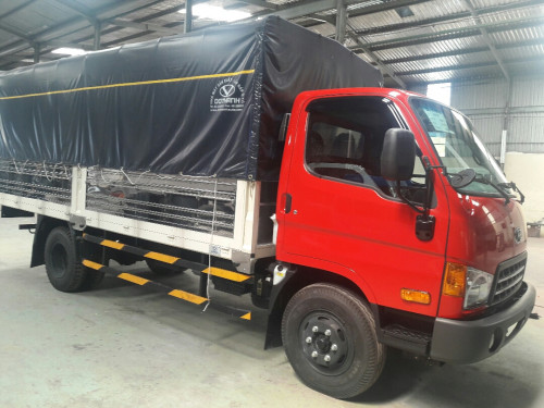 Đại lý bán xe tải Hyundai HD99 Đô Thành uy tín: mua xe tặng trước bạ 100%, hỗ trợ vay đến 90%, 83681, Isuzu An Lạc, Blog MuaBanNhanh, 27/07/2018 16:57:28