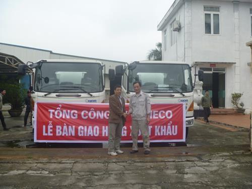 Tổng Công Ty CONECO Việt Nam - Chuyên xe tải chuyên dụng chất lượng, uy tín, 83660, Nguyễn Trung Kiên, Blog MuaBanNhanh, 26/07/2018 16:16:30