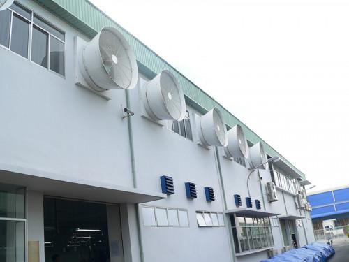 Thi công lắp đặt quạt thông gió công nghiệp, quạt thông gió nhà xưởng, 83755, Mr.Hiểu, Blog MuaBanNhanh, 28/07/2018 11:26:37
