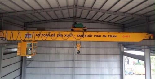 Công ty thiết kế, lắp đặt cầu trục dầm đơn uy tín tại Hà Nội, 83751, Mrs.Tuyết Anh, Blog MuaBanNhanh, 28/07/2018 09:28:50