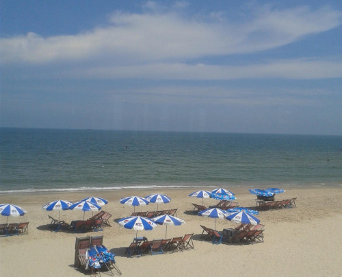 Đi biển, những dấu hiệu nhận biết dòng chảy xa bờ: phải chạy ngay trước khi quá muộn!, 83725, Trương Võ Tuấn Mbn, Blog MuaBanNhanh, 27/07/2018 09:45:14