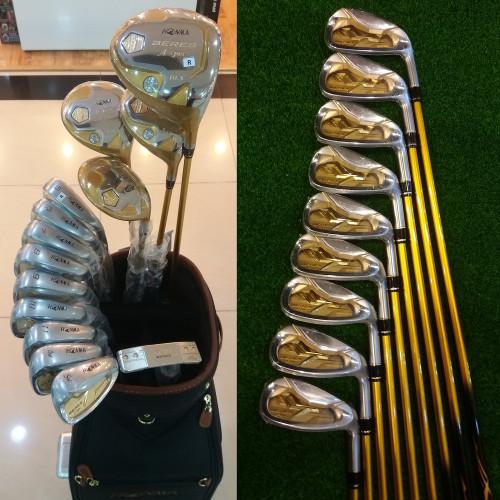 Thông số kỹ thuật gậy golf Honma, 82984, Pga Golf, Blog MuaBanNhanh, 31/07/2018 10:34:57