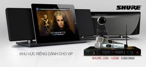 Kinh doanh Micro không dây chất lượng, giá rẻ, 83784, Trần Thanh Phương, Blog MuaBanNhanh, 30/07/2018 08:50:01