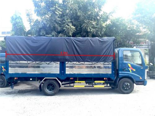 Thông số kỹ thuật xe tải Đô Thành iz49: Xe tải iz49 có tốt không?, 83774, Ô Tô Phú Mẫn, Blog MuaBanNhanh, 30/07/2018 11:22:45