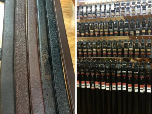 Những mẫu dây nịt cao cấp xuất Châu Âu, 83859, Ms. Xoàn, Blog MuaBanNhanh, 25/01/2019 15:22:41