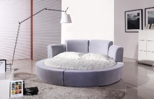Chia sẻ kinh nghiệm mua giường tròn chất lượng giá rẻ, 83856, Nội Thất Kim Anh Sài Gòn, Blog MuaBanNhanh, 30/07/2018 16:59:24