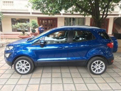 Mua trả góp xe Ford Ecosport 2018 tại Hà Nội, 83855, Đại Lý Ford, Blog MuaBanNhanh, 31/07/2018 12:08:04