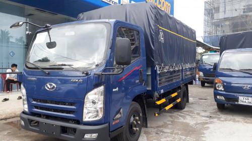 Giá bán xe tải Đô Thành IZ65 mới nhất, 83889, Mr Thi - Ô Tô Miền Nam, Blog MuaBanNhanh, 01/08/2018 16:49:12