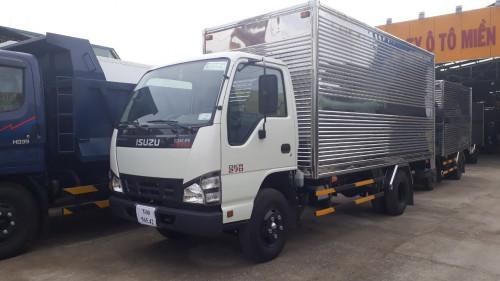 Mua trả góp xe tải Isuzu 1.4 tấn tại TPHCM, 83873, Ms Xuân - Ô Tô Miền Nam, Blog MuaBanNhanh, 04/08/2018 13:58:50
