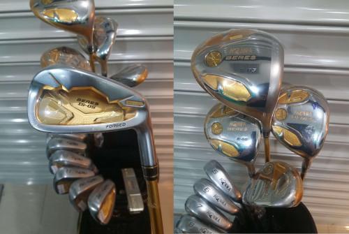 Giá bộ gậy Golf Honma 4 sao, 82981, Pga Golf, Blog MuaBanNhanh, 31/07/2018 09:49:49