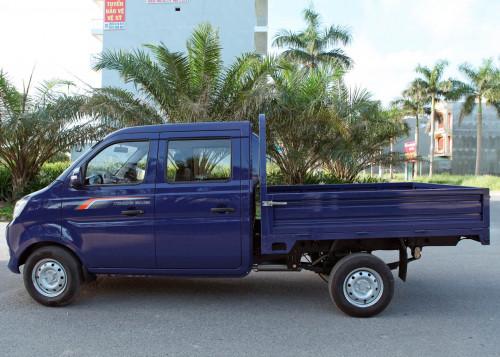 Nên mua xe tải nhẹ loại nào? Chọn xe tải lắp ráp hay nhập khẩu? So sánh xe tải Trường Giang T3 810kg với các dòng xe cùng phân khúc, 83931, Công Ty Ô Tô Đại Phát, Blog MuaBanNhanh, 10/08/2018 14:15:09