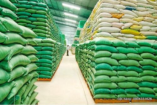 Những ưu điểm, cách phân loại và hướng dẫn sử dụng bao pp dệt đựng gạo, 83991, Phan Linh, Blog MuaBanNhanh, 04/08/2018 09:40:53