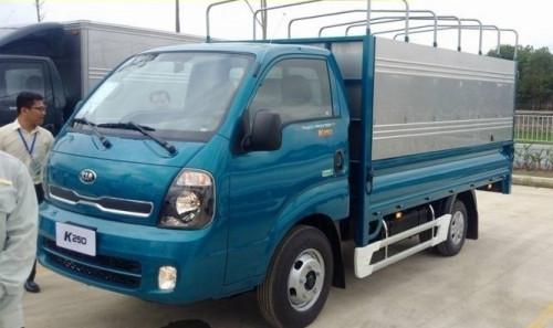 Đại lý bán xe tải Kia K250 uy tín tại TPHCM, 84073, Thanh Âu - Thaco An Lạc, Blog MuaBanNhanh, 04/08/2018 16:51:36