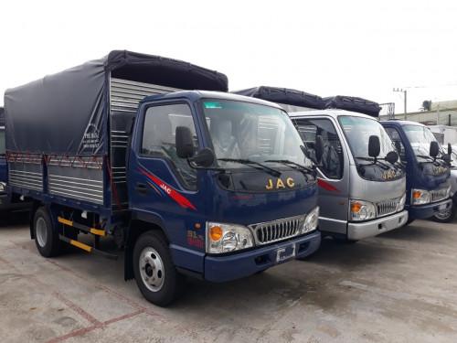Giá xe tải Jac 2.4 tấn lăn bánh, 84117, Ô Tô Phú Mẫn, Blog MuaBanNhanh, 29/11/2018 11:12:56