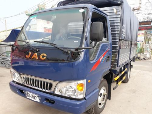 Xe tải Jac 2t4 thùng mui bạt giá bao nhiêu, 84118, Ô Tô Phú Mẫn, Blog MuaBanNhanh, 29/11/2018 11:13:13