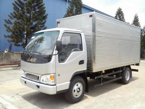 Mua xe tải Jac 2t4 đủ thùng hàng, xe vào TP dễ dàng, có sẵn xe giao ngay, 84119, Ô Tô Phú Mẫn, Blog MuaBanNhanh, 29/11/2018 11:13:50