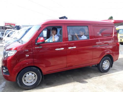 Đánh giá xe bán tải dongben X30 495kg 5 chỗ ngồi vào thành phố ô Tô Phú Mẫn, 84159, Ô Tô Phú Mẫn, Blog MuaBanNhanh, 02/04/2020 14:29:48