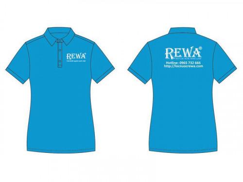 Mẫu áo thun đồng phục nhân viên công ty, cửa hàng, 84252, Xưởng May Gia Công Trang Trần, Blog MuaBanNhanh, 08/08/2018 16:56:35