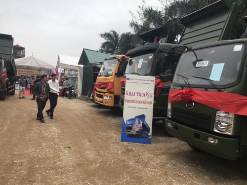 Những sai lầm thường gặp khi mua xe tải, 84323, Phan Ngọc Luyện, Blog MuaBanNhanh, 14/08/2018 08:23:53