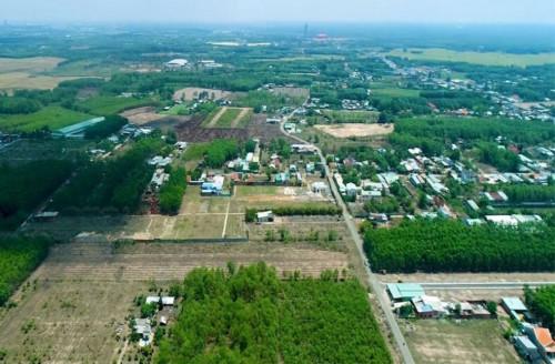 Đất nền TPHCM có thật sự khan hiếm, dòng tiền dịch chuyển sang các đô thị vùng ven, 84363, Hữu Quyền, Blog MuaBanNhanh, 13/08/2018 08:38:49