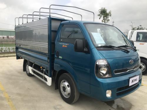 Mua xe tải Kia K200 2.4 tấn tại sao không?, 84456, Ngọc Thanh, Blog MuaBanNhanh, 17/08/2018 08:56:30