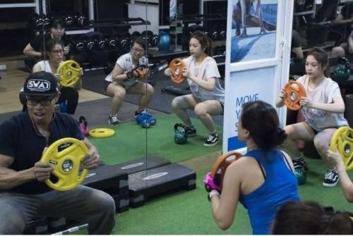 Chia sẻ một số kinh nghiệm đi tập Gym hiệu quả, 84473, Công Ty Gymaster - Chuyên Gia Phòng Gym, Blog MuaBanNhanh, 16/08/2018 12:02:52