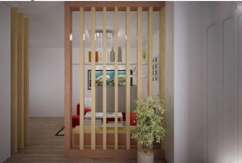 Báo giá hệ lam gỗ trang trí phòng khách và cầu thang, 84404, Phạm Thị Yến Nhiên, Blog MuaBanNhanh, 17/08/2018 11:33:07