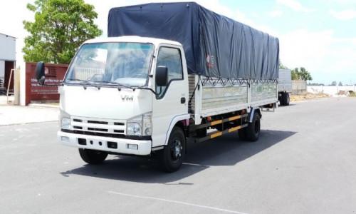 Xe tải Isuzu Vinh Phát 1,9 tấn thùng dài 6m2 Nk490SL có giá bao nhiêu?, 84447, Hoan Vinh Phat Auto, Blog MuaBanNhanh, 17/08/2018 13:55:52
