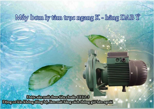 Cấu tạo, nguyên lý hoạt động và công dụng máy bơm ly tâm trục ngang, 84576, Công Ty Tnhh Hoàng Linh, Blog MuaBanNhanh, 20/08/2018 08:39:19