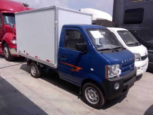 Tại sao nên chọn mua xe tải DongBen?, 84645, Tây Đô Xe Tải, Blog MuaBanNhanh, 21/08/2018 14:56:28