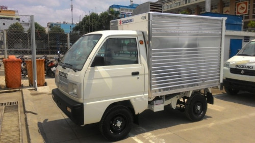 Những lí do khiến bạn nên chọn mua xe tải Suzuki Carry Pro, 84647, Tây Đô Xe Tải, Blog MuaBanNhanh, 21/08/2018 14:51:07