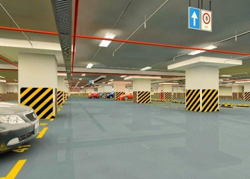 Những ứng dụng của sơn giao thông - sơn kẻ vạch tầng hầm, 84623, Ms Lan, Blog MuaBanNhanh, 21/08/2018 10:46:38