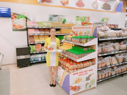 Chương trình khuyến mãi hè và Sampling Tân Tân, 84589, Tân Tân Ngon Ngon, Blog MuaBanNhanh, 21/08/2018 09:46:36