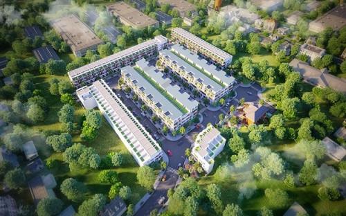 Giá nhà phố đầu tư tại Bình Chuẩn, Thị xã Thuận An, Dĩ An, Bình Dương, 84772, Ms Ngoc - Địa Ốc Trần Anh, Blog MuaBanNhanh, 24/08/2018 15:58:22