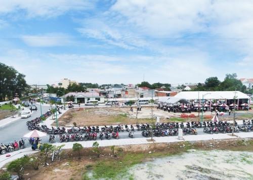 Dự án khu dân cư Thiên Phúc Cát Tường - Nơi An Cư Lập Nghiệp Phồn Vinh, 84773, Ms Ngoc - Địa Ốc Trần Anh, Blog MuaBanNhanh, 24/08/2018 15:58:44