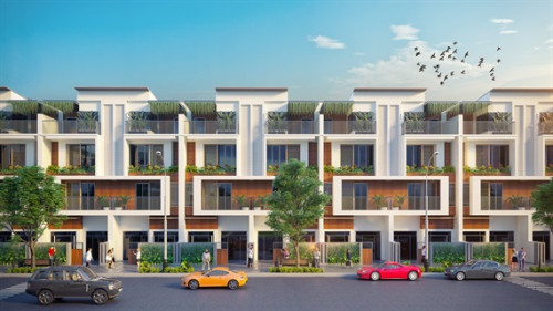 Dự án Khu dân cư Thiên Phúc Bình Dương hút khách hàng với giá bán hấp dẫn, 84782, Ms Ngoc - Địa Ốc Cát Tường, Blog MuaBanNhanh, 24/08/2018 15:59:10