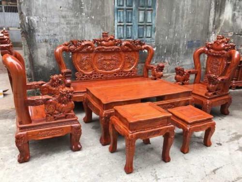 Hướng dẫn nhận biết chất lượng bàn ghế gỗ phòng khách dưới 10 triệu, 84788, Đồ Gỗ Mạnh Tráng, Blog MuaBanNhanh, 24/08/2018 17:16:14